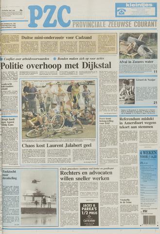 Provinciale Zeeuwse Courant 1995-07-06