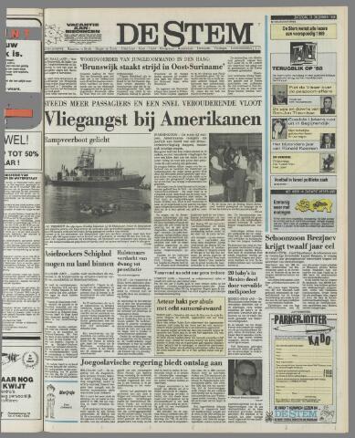 de Stem 1988-12-31