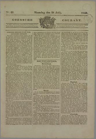 Goessche Courant 1843-07-31