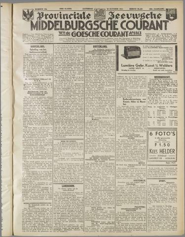 Middelburgsche Courant 1937-10-30
