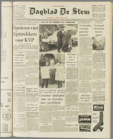 de Stem 1966-10-10