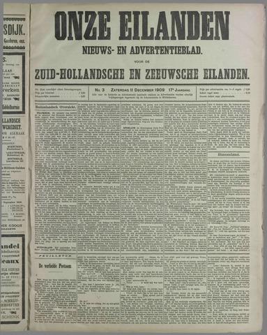 Onze Eilanden 1909-12-11