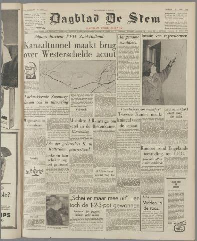 de Stem 1962-05-11