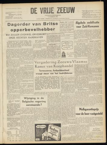 de Vrije Zeeuw 1951-10-31
