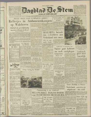de Stem 1956-08-06