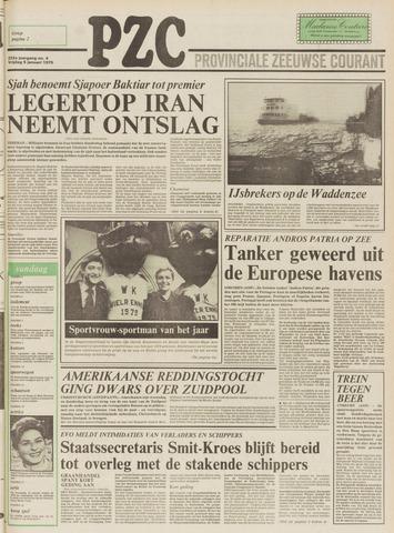 Provinciale Zeeuwse Courant 1979-01-05