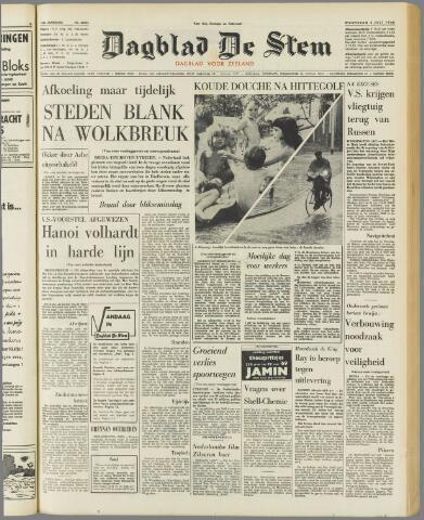 de Stem 1968-07-03