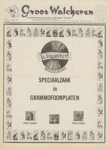 Groot Walcheren 1971-11-24