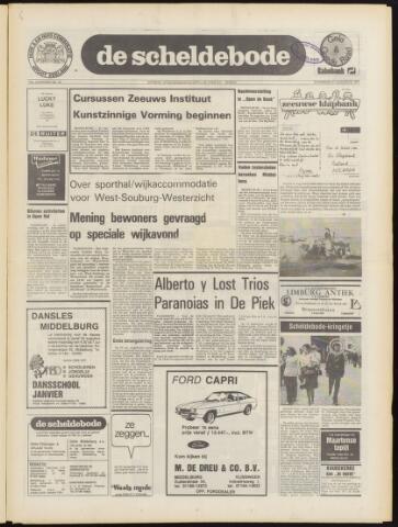 Scheldebode 1975-08-28