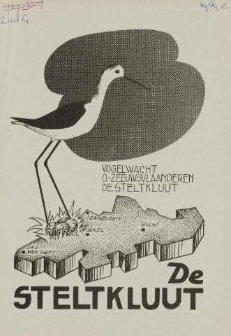 de Steltkluut 1984-04-01