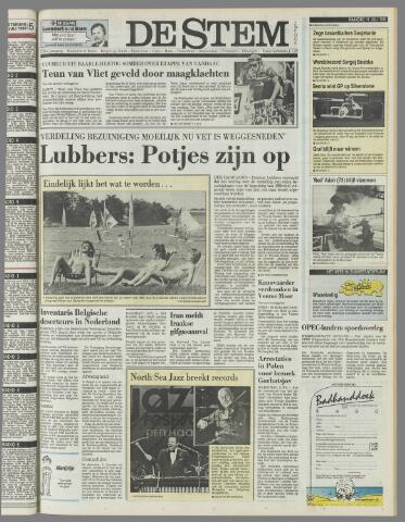 de Stem 1988-07-11