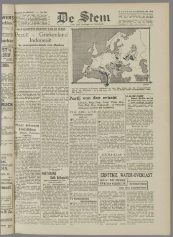 de Stem 1946-02-09