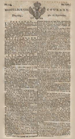 Middelburgsche Courant 1780-09-26