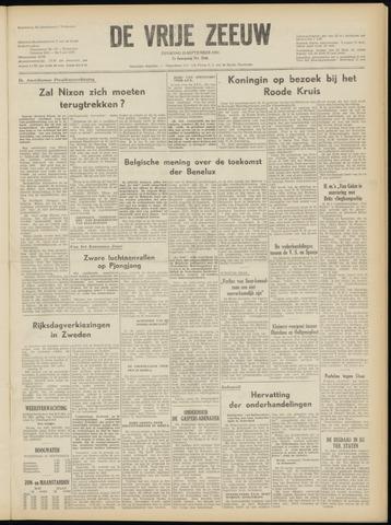 de Vrije Zeeuw 1952-09-23