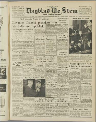 de Stem 1955-04-30