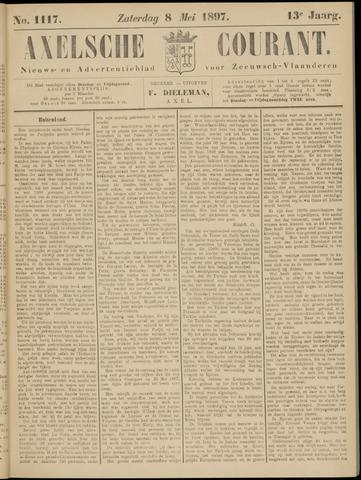 Axelsche Courant 1897-05-08