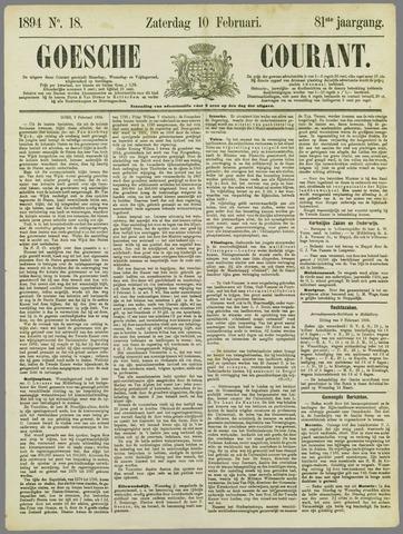 Goessche Courant 1894-02-10