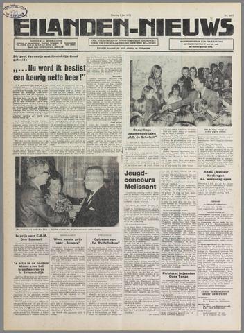 Eilanden-nieuws. Christelijk streekblad op gereformeerde grondslag 1976-06-01