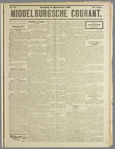 Middelburgsche Courant 1925-12-15