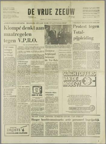 de Vrije Zeeuw 1970-10-07