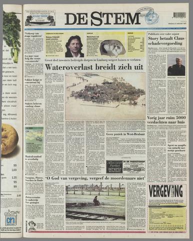 de Stem 1995-01-27