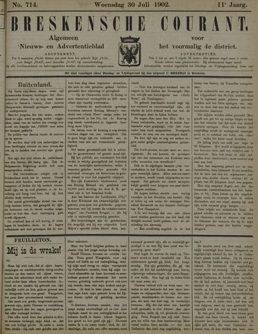 Breskensche Courant 1902-07-30