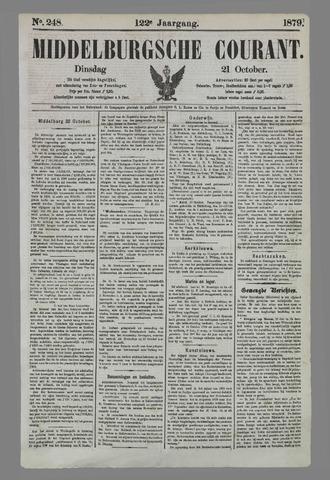 Middelburgsche Courant 1879-10-21