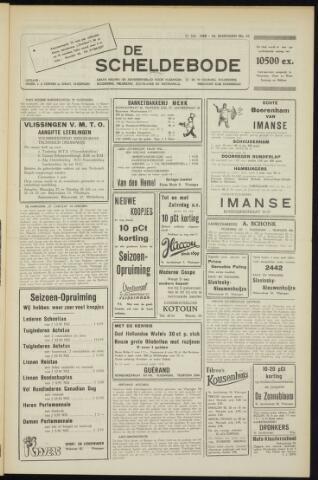 Scheldebode 1955-07-21