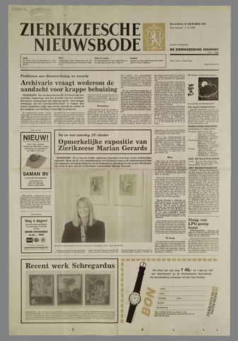 Zierikzeesche Nieuwsbode 1990-10-15