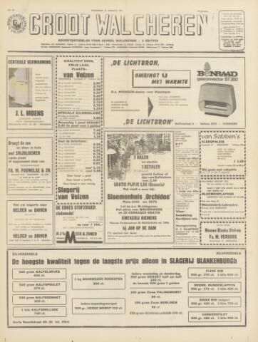 Groot Walcheren 1969-08-28