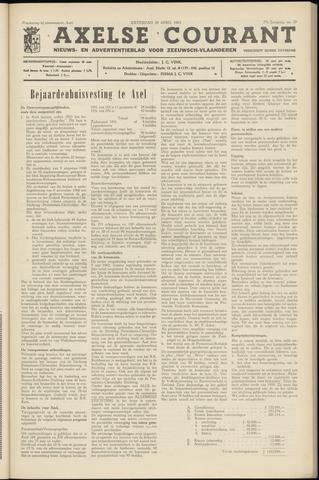 Axelsche Courant 1963-04-20
