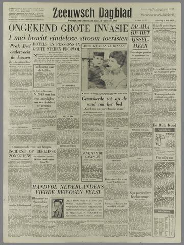 Zeeuwsch Dagblad 1959-05-02