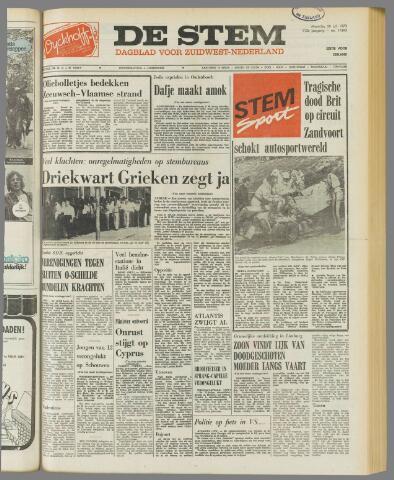 de Stem 1973-07-30