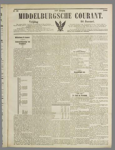 Middelburgsche Courant 1908-01-24
