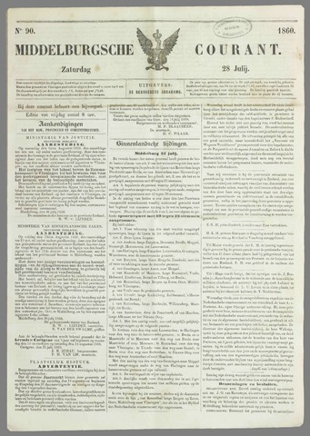 Middelburgsche Courant 1860-07-28