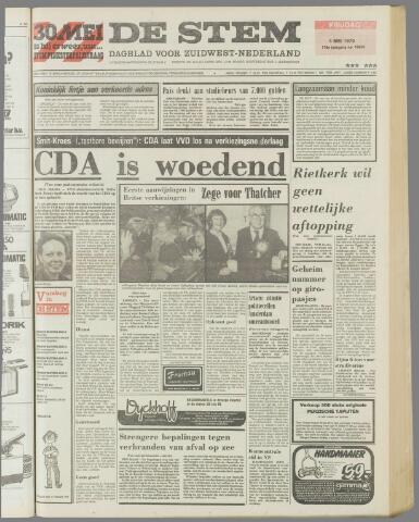 de Stem 1979-05-04