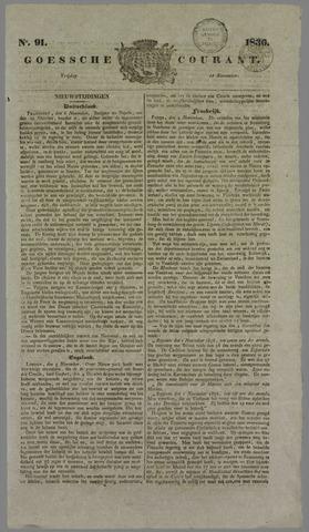 Goessche Courant 1836-11-11