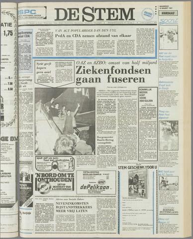 de Stem 1981-03-16