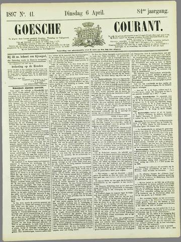 Goessche Courant 1897-04-06