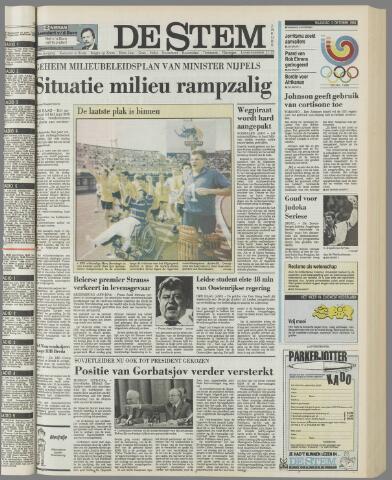 de Stem 1988-10-03