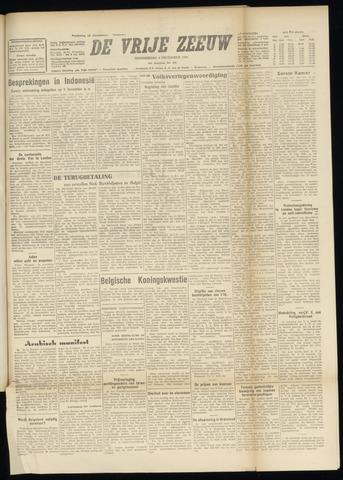 de Vrije Zeeuw 1947-12-04