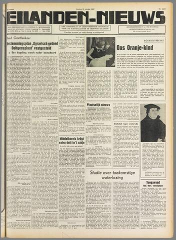 Eilanden-nieuws. Christelijk streekblad op gereformeerde grondslag 1967-10-31