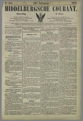 Middelburgsche Courant 1887-06-06