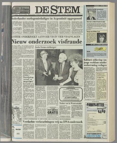 de Stem 1988-10-05