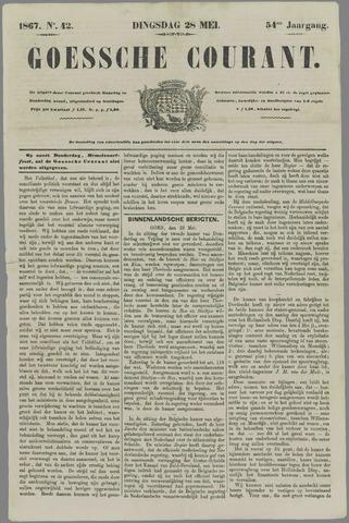 Goessche Courant 1867-05-28