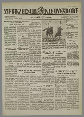 Zierikzeesche Nieuwsbode 1954-05-26