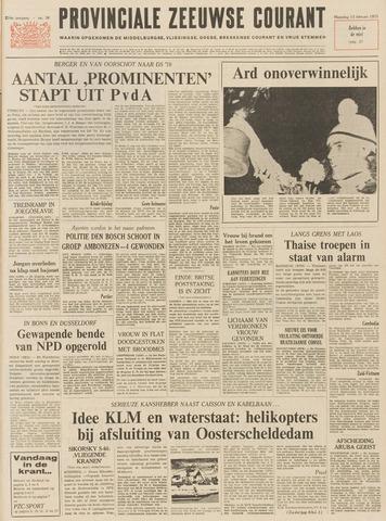 Provinciale Zeeuwse Courant 1971-02-15