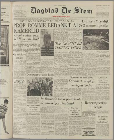 de Stem 1961-02-18