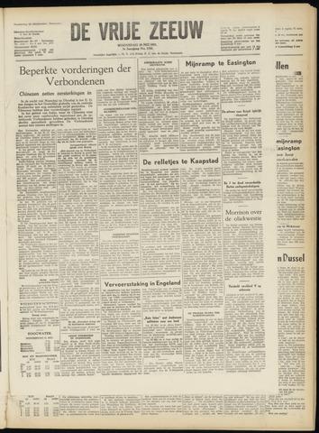 de Vrije Zeeuw 1951-05-30