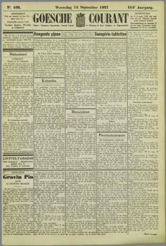 Goessche Courant 1927-09-14
